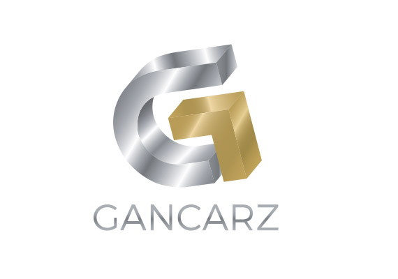 Logo Gancarz  - Entreprise d'usinage metal